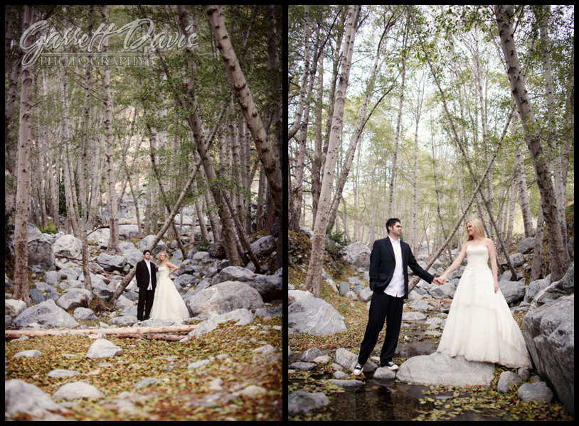 claremont wedding photographer-trash the dress-mt baldy photography